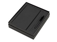 Подарочный набор Vision Pro soft-touch с ручкой и блокнотом А5 (арт. 700341.07)
