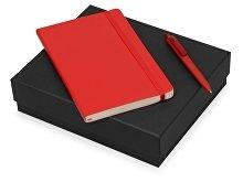 Подарочный набор Moleskine Indiana с блокнотом А5 Soft и ручкой (арт. 700373.02)