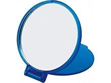 Карманное косметическое зеркало «Красотка» (арт. 763222), фото 3