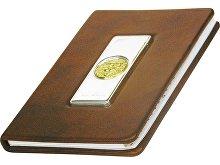 Записная книжка «Голова льва» А6 (арт. 78080)