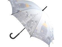 Зонт-трость «Москва-Санкт-Петербург» (арт. 907148p)