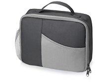 Изотермическая сумка-холодильник «Breeze» для ланч бокса (арт. 935951)