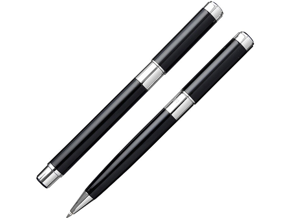 b52aa6cf94069 Подарочный набор ручек «Nocturne Duo» (арт. 10703900) - купить в ...