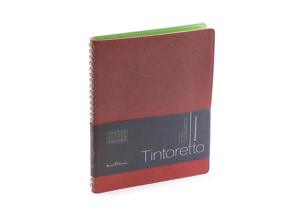 ÐженеделÑник недаÑиÑованнÑй B5 Â«Tintoretto» (аÑÑ. 3-513.04)