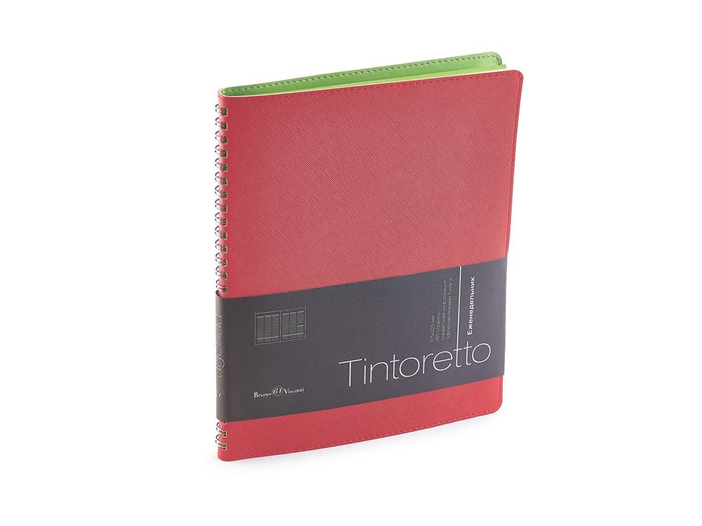 ÐженеделÑник недаÑиÑованнÑй B5 Â«Tintoretto» (аÑÑ. 3-513.06)
