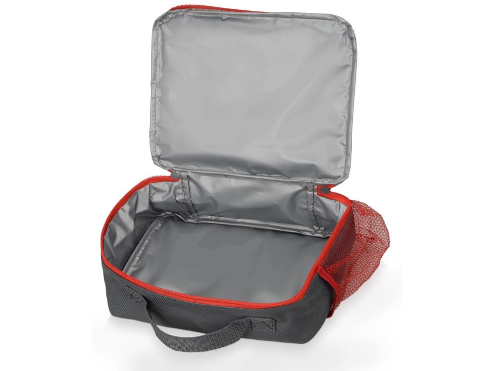 3fb02c1f78e1 Изотермическая сумка-холодильник «Breeze» для ланч бокса (арт. 935941),