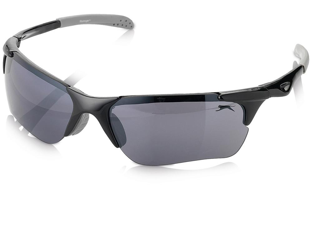 Очки солнцезащитные Plymouth, черный