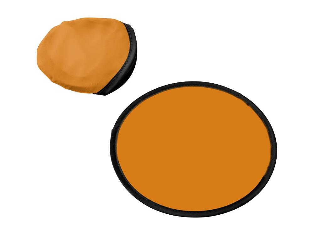 Фрисби «Florida», оранжевый
