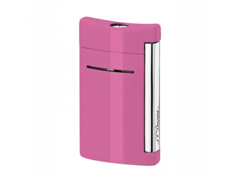 Зажигалка Minijet. S.T.Dupont, розовый
