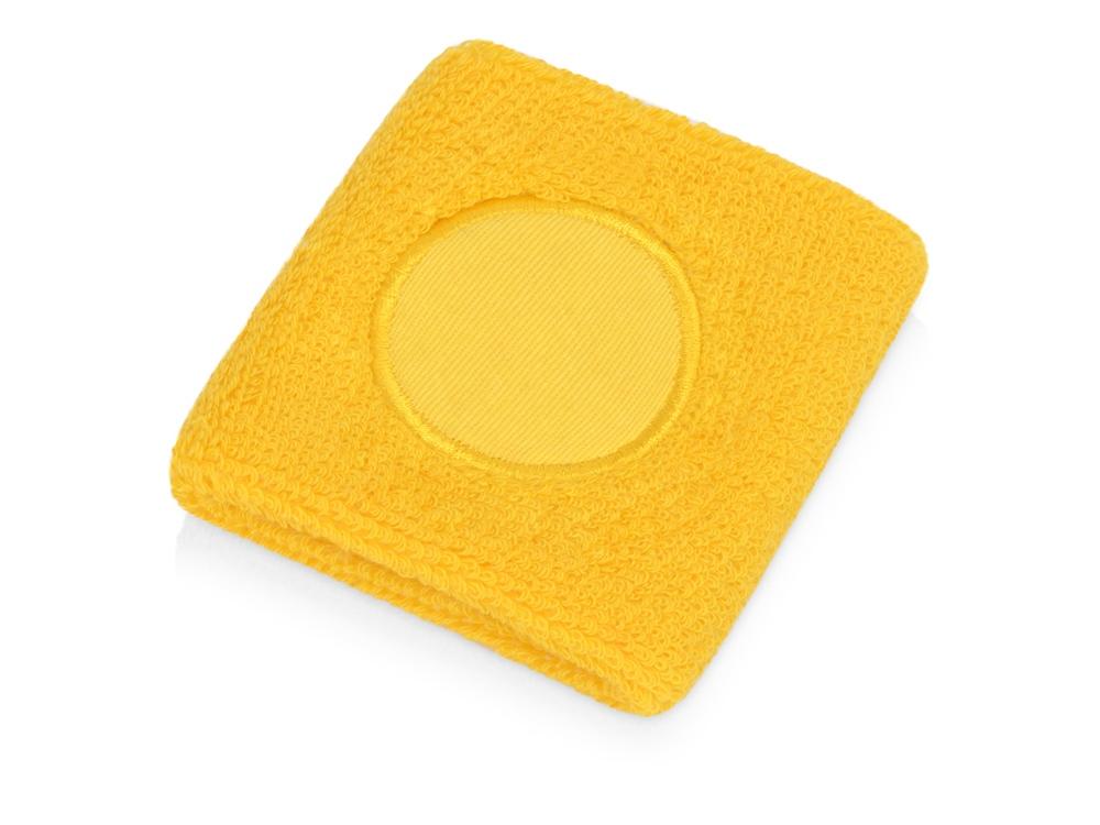 Напульсник Hyper, желтый
