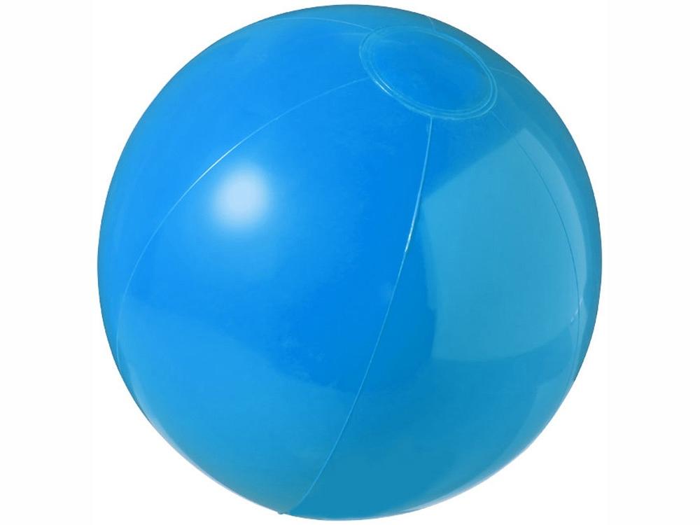 Мяч пляжный Bahamas, синий