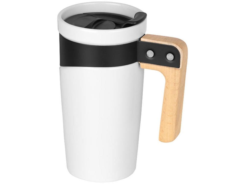 Керамическая чашка