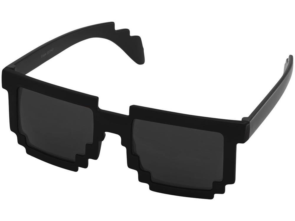 Очки Pixel, черный