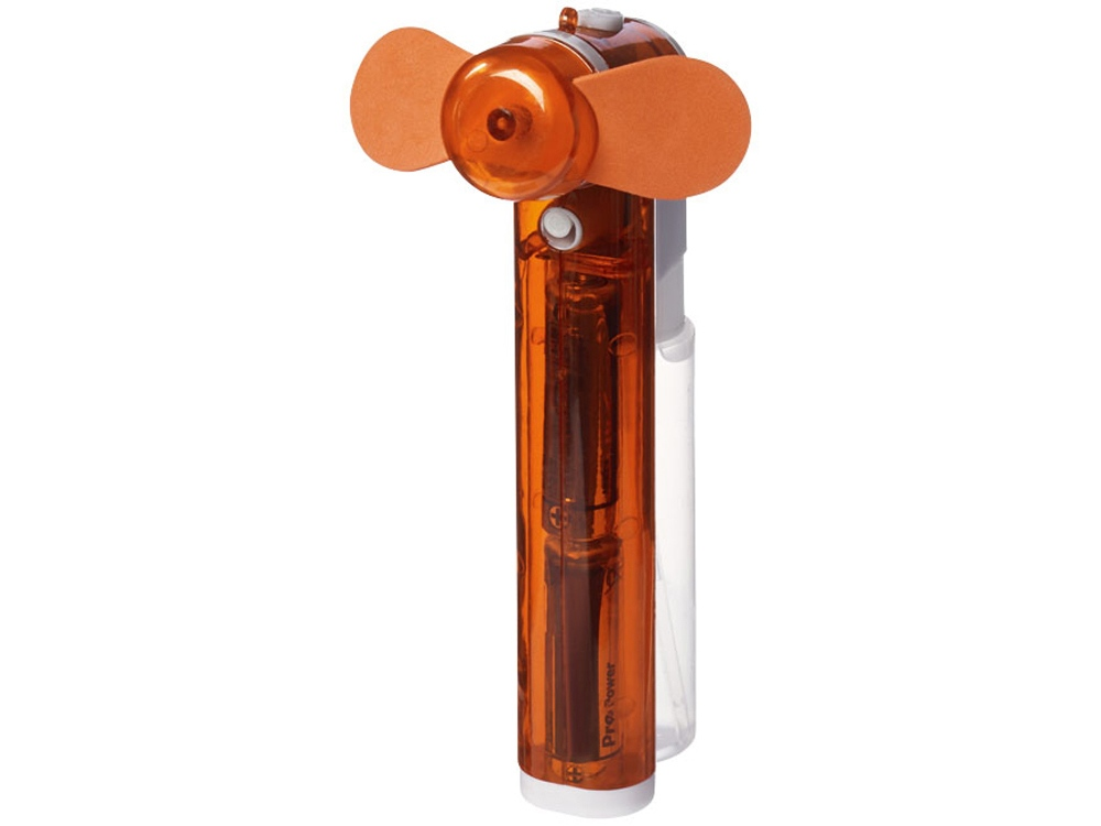 Карманный водяной вентилятор Fiji, оранжевый