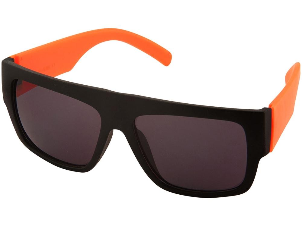 Солнцезащитные очки Ocean, оранжевый/черный