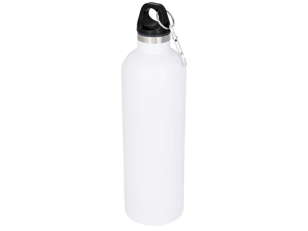 Вакуумная бутылка «Atlantic», белый