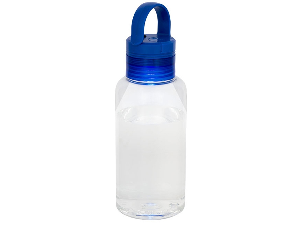 Люминесцентная бутылка «Tritan», синий