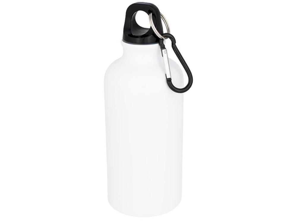 Бутылка для сублимации «Oregon», белый