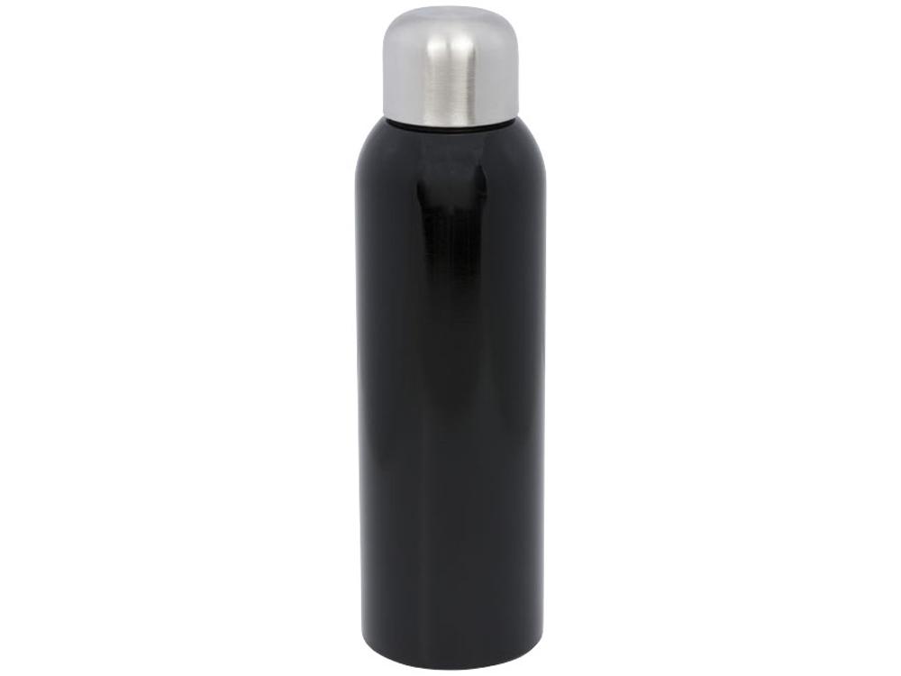 Спортивная бутылка Guzzle 820 мл, черный