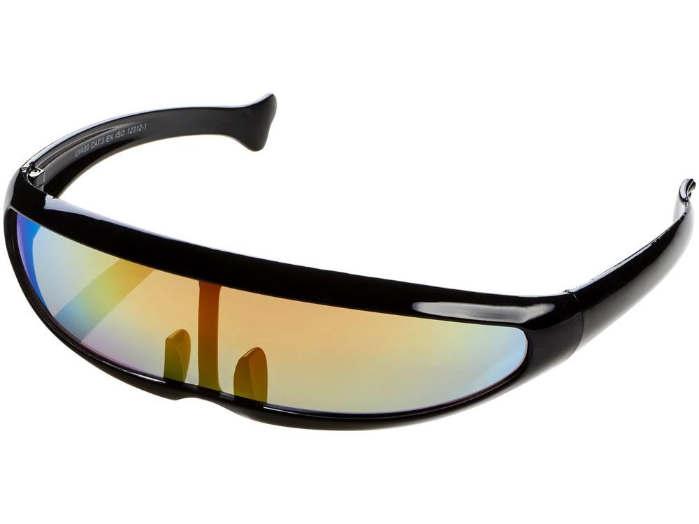 Солнцезащитные очки Planga, черный