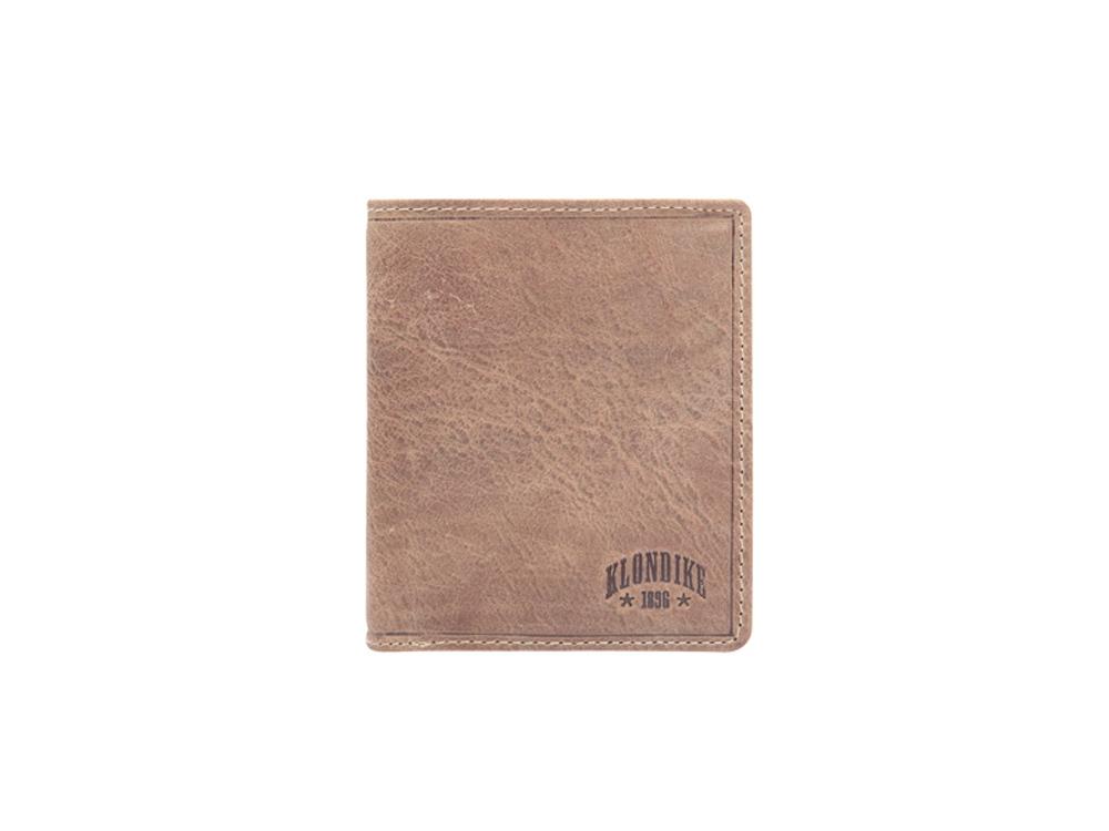 Бумажник KLONDIKE «Finn»