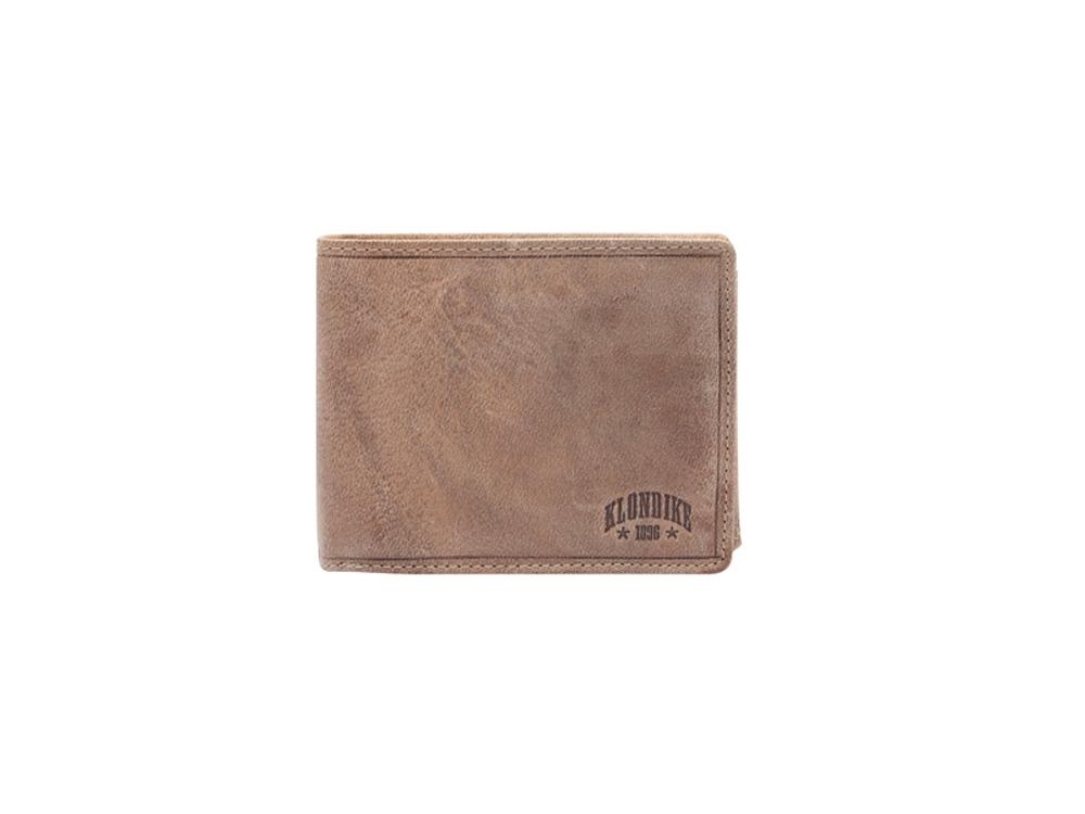 Бумажник KLONDIKE Rob