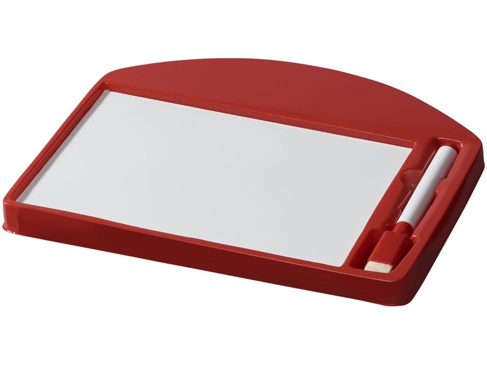 Доска для сообщений Sketchi, красный
