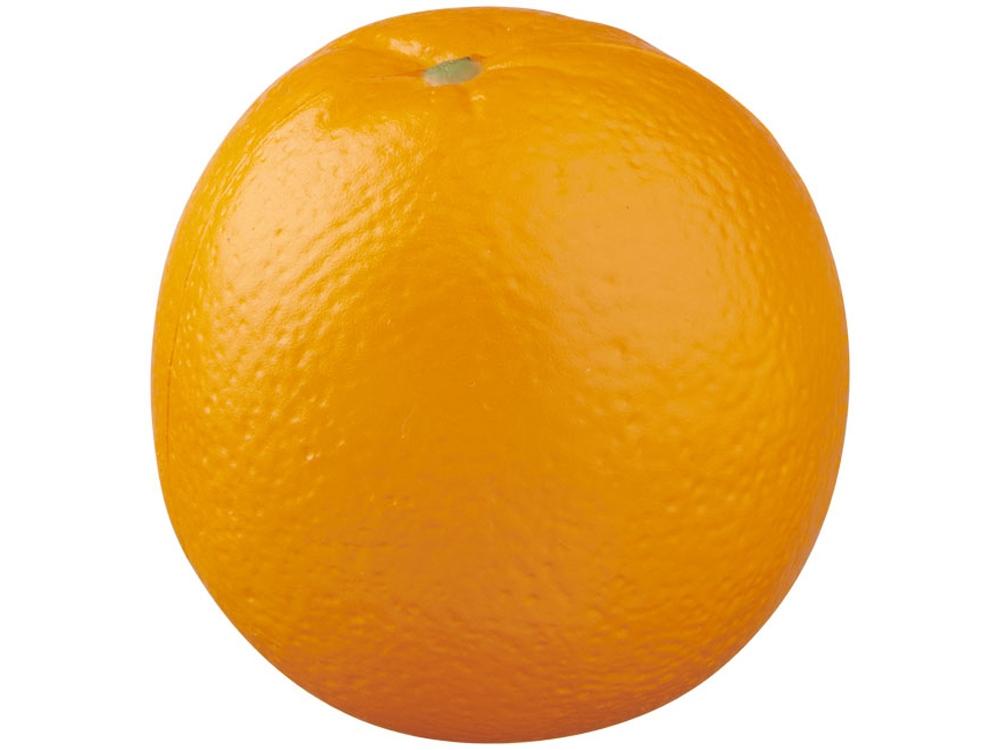 Игрушка-антистресс «Апельсин», оранжевый
