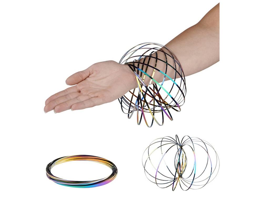 Кольцо для релаксации Flow, многоцветный