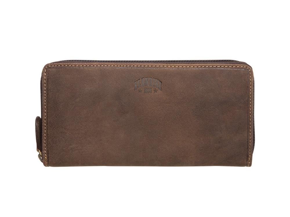 Бумажник женский KLONDIKE Mary
