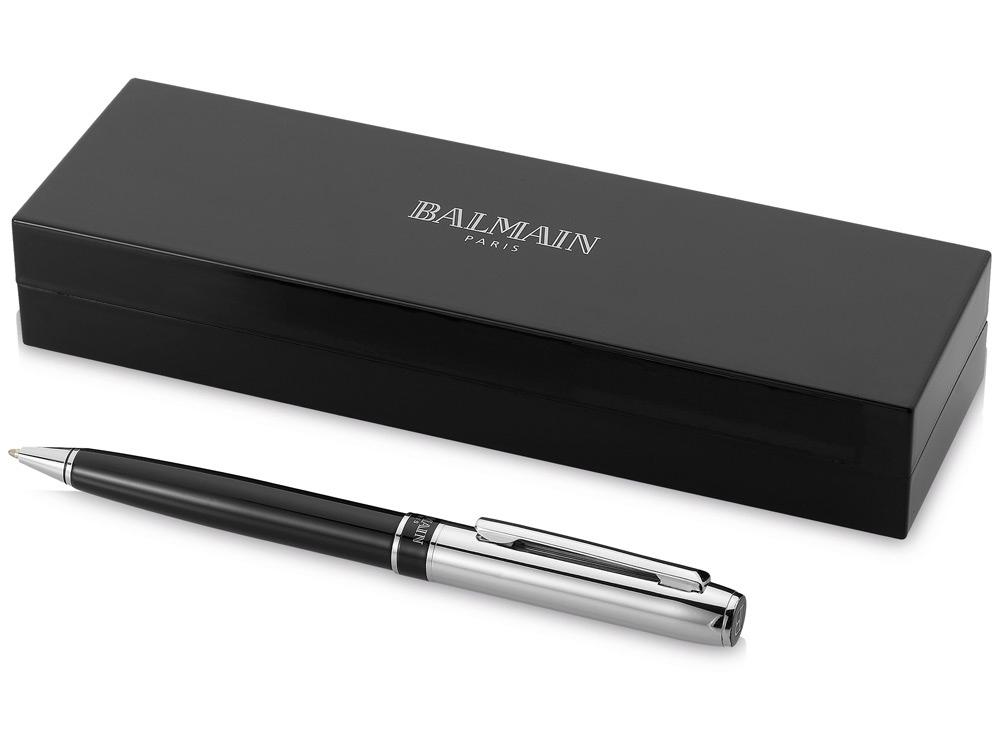 Ручка шариковая Parisien в подарочной коробке, черные чернила