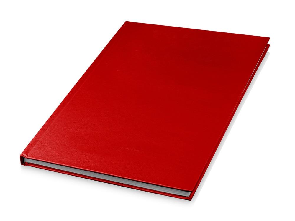 Блокнот A5 Gosling, красный