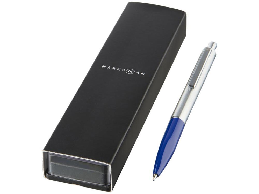 Шариковая ручка Dot  - синие чернила