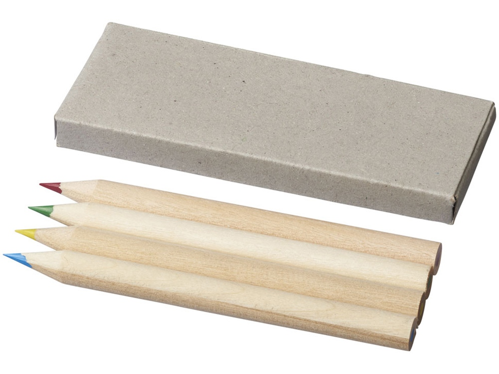 Набор карандашей 4 предмета