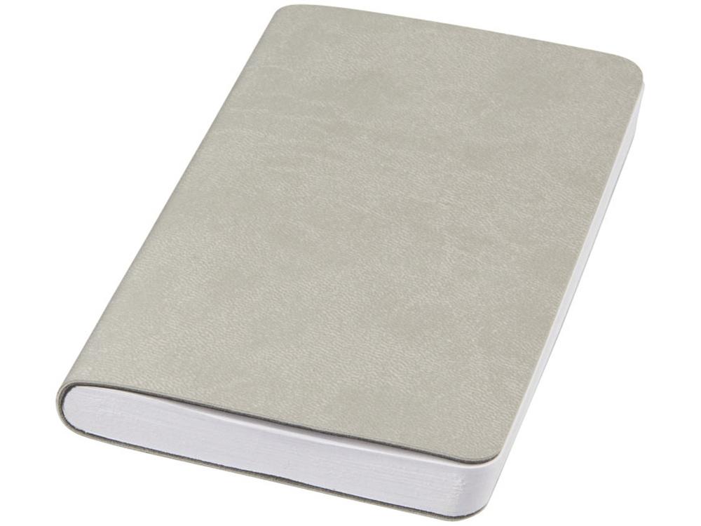 Карманный блокнот Reflexa 360*, серый