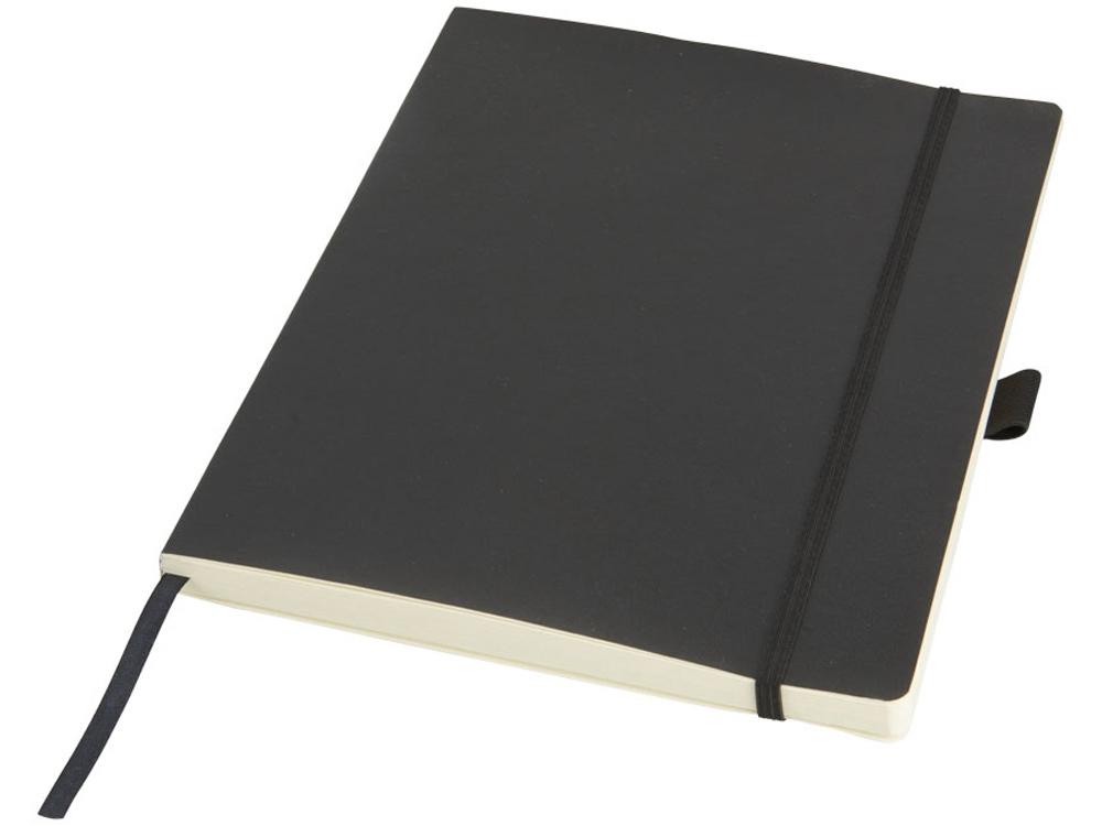 Блокнот Pad  размером с планшет, черный
