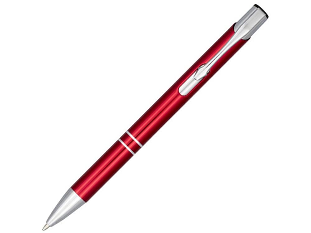 Анодированная шариковая ручка Alana, красный
