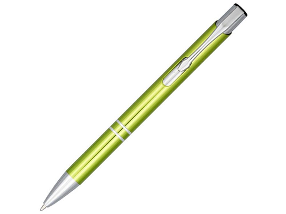 Анодированная шариковая ручка Alana, лайм