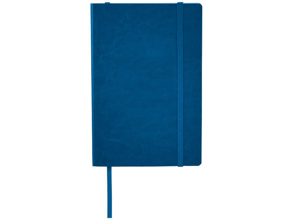Блокнот А5 темно-синий