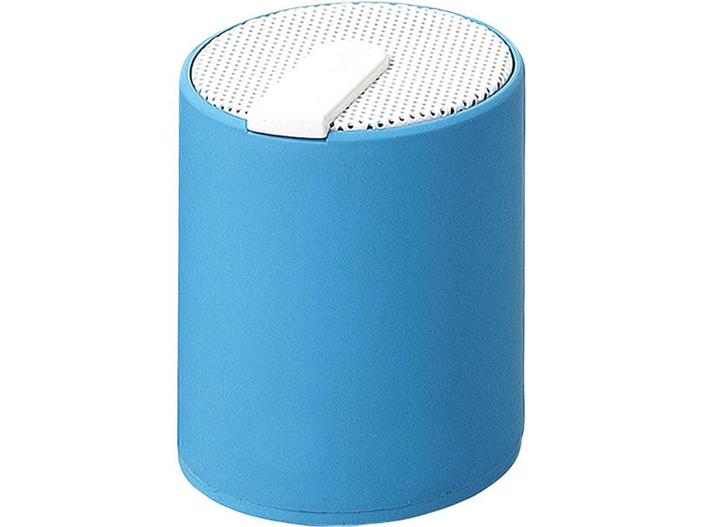 Колонка Naiad с функцией Bluetooth®, синий