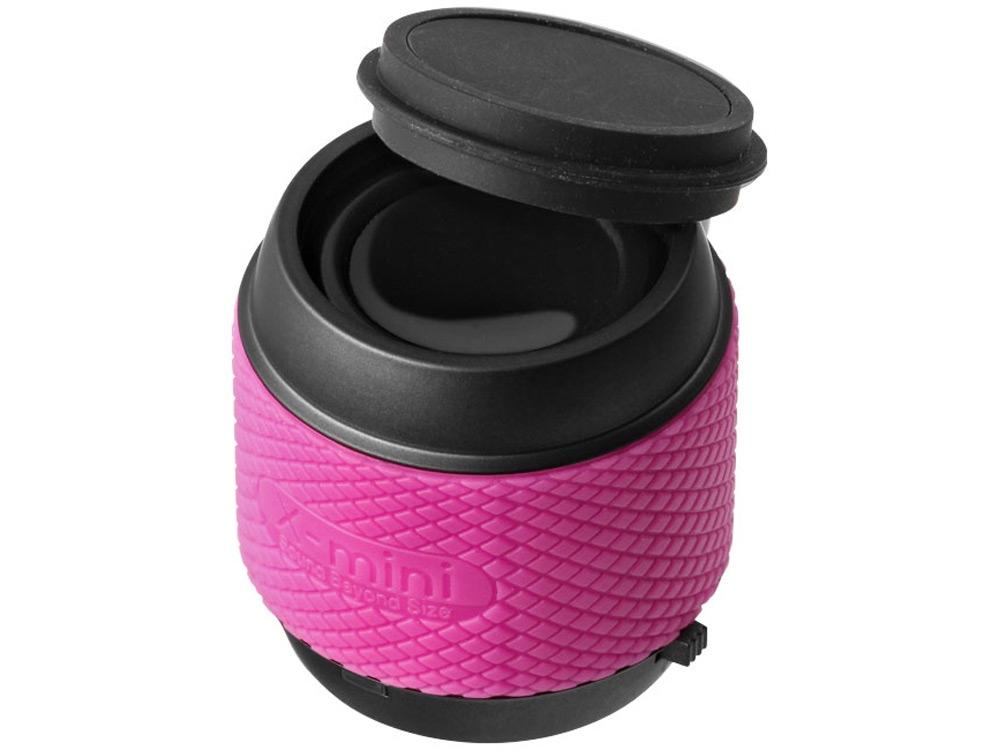 Моноколонка X-mini ME, розовый