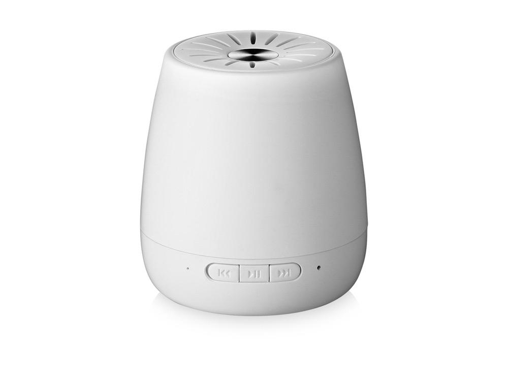 Колонка Padme Bluetooth®, белый