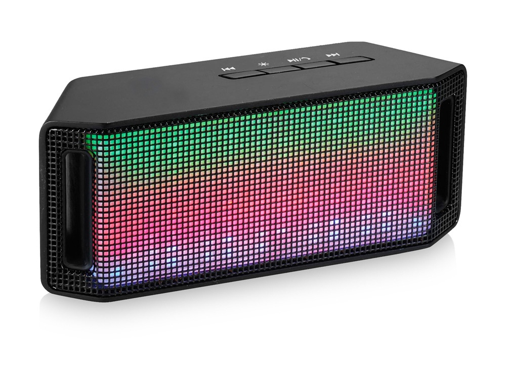 Колонка Lumini Light BT Bluetooth®