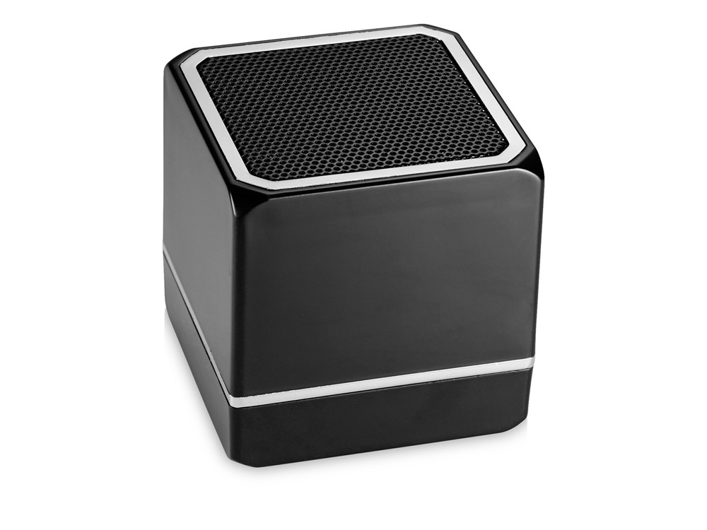 Колонка Kubus с функцией Bluetooth® и NFC, черный