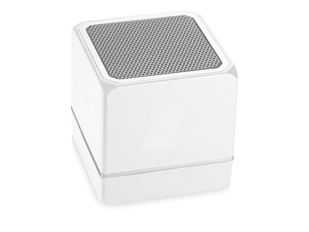 Колонка Kubus с функцией Bluetooth® и NFC, белый