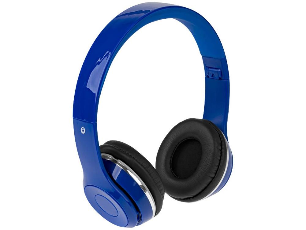 Складные наушники Cadence Bluetooth® в чехле