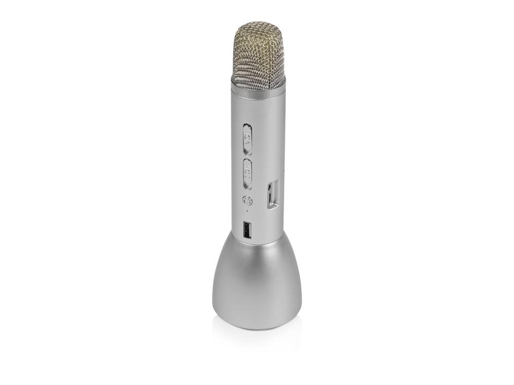 Мега динамик с микрофоном и Bluetooth®