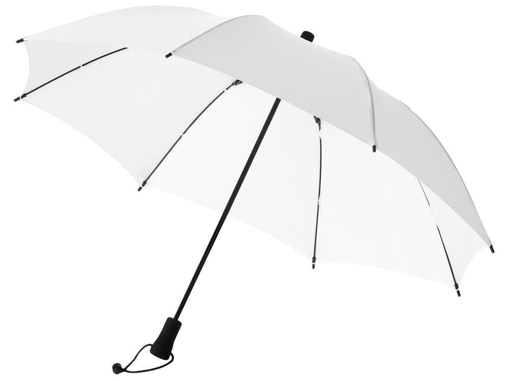 Зонт трость Tiberio, механический 22, белый