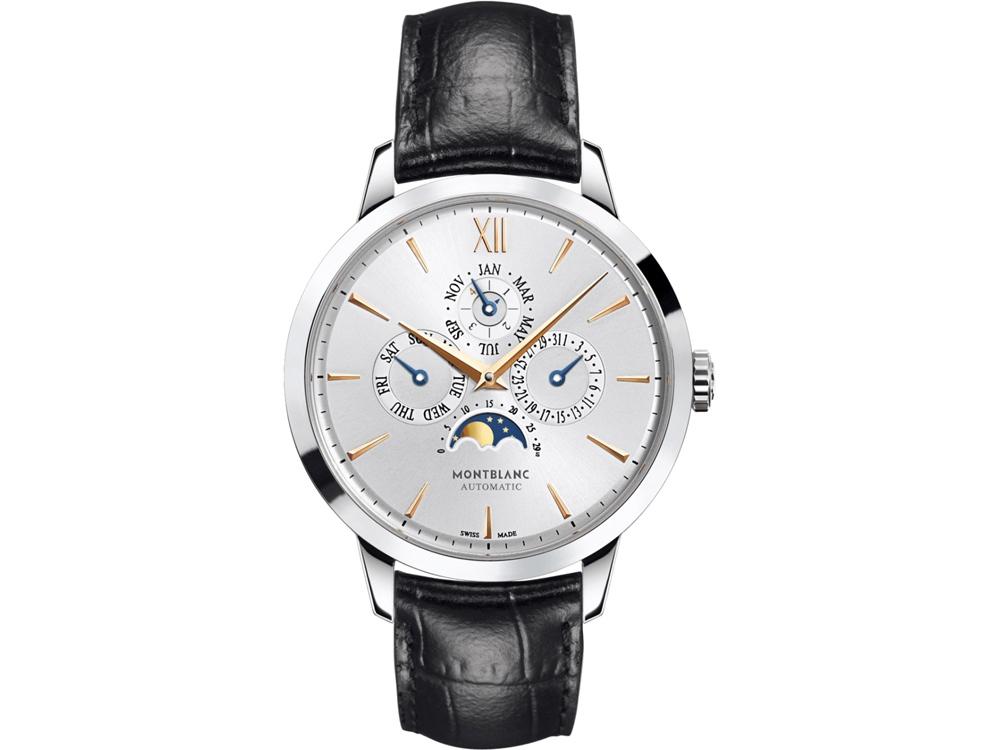 Часы наручные Heritage Spirit Perpetual Calendar, мужские. Montblanc