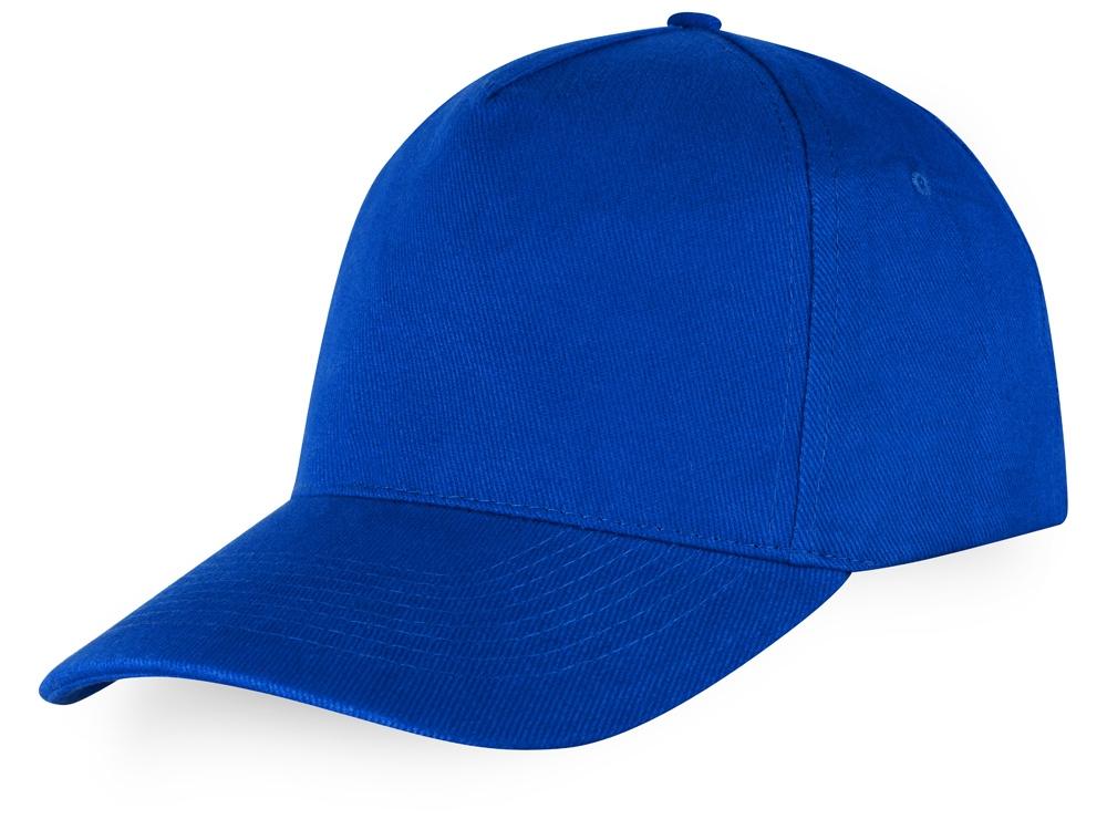 Бейсболка Florida C 5-ти панельная, кл. синий
